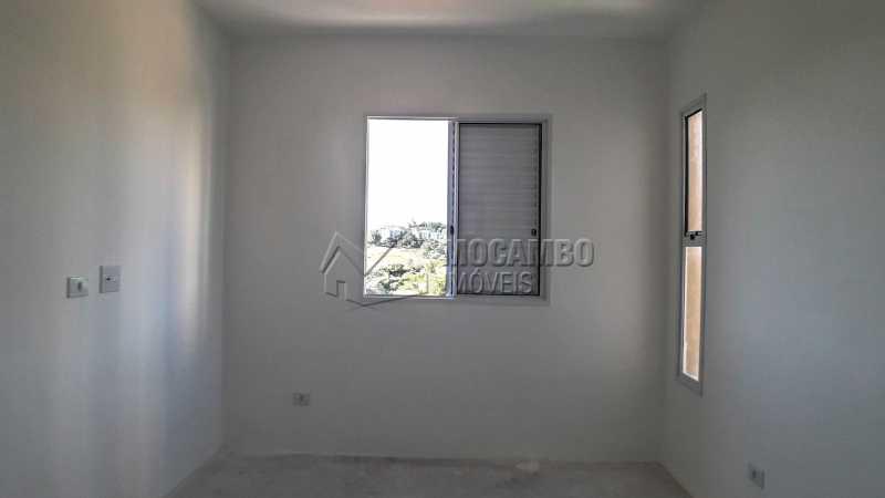 Suíte - Apartamento 2 quartos à venda Itatiba,SP - R$ 270.000 - FCAP20982 - 8