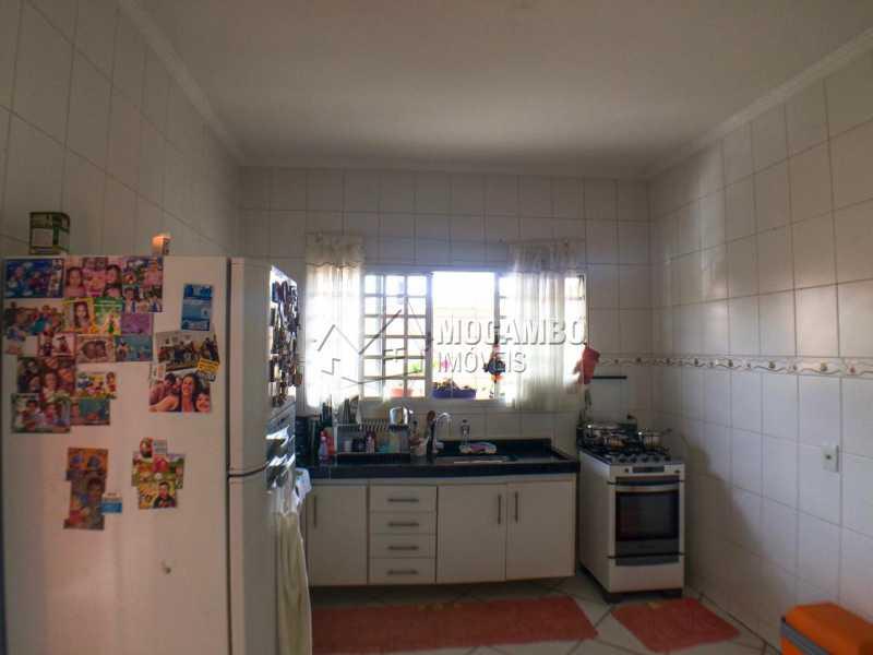 Cozinha - Casa 3 quartos à venda Itatiba,SP - R$ 400.000 - FCCA31245 - 10