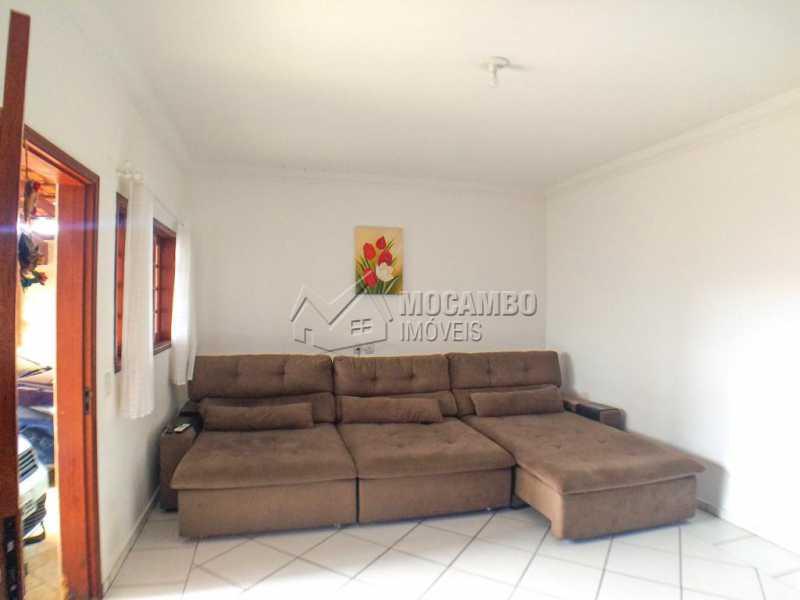 Sala - Casa 3 quartos à venda Itatiba,SP - R$ 400.000 - FCCA31245 - 3
