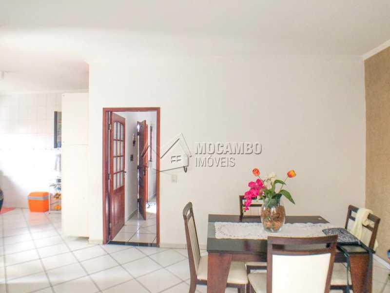 Copa - Casa 3 quartos à venda Itatiba,SP - R$ 400.000 - FCCA31245 - 7