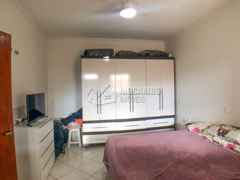 Dormitório Suíte - Casa 3 quartos à venda Itatiba,SP - R$ 400.000 - FCCA31245 - 13