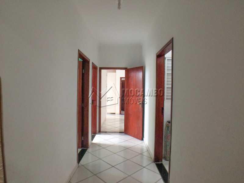 Corredor - Casa 3 quartos à venda Itatiba,SP - R$ 400.000 - FCCA31245 - 11