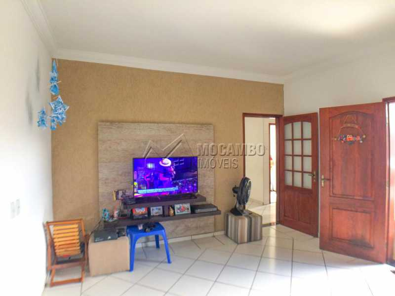Sala - Casa 3 quartos à venda Itatiba,SP - R$ 400.000 - FCCA31245 - 4