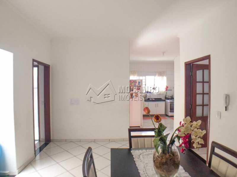 Copa - Casa 3 quartos à venda Itatiba,SP - R$ 400.000 - FCCA31245 - 6
