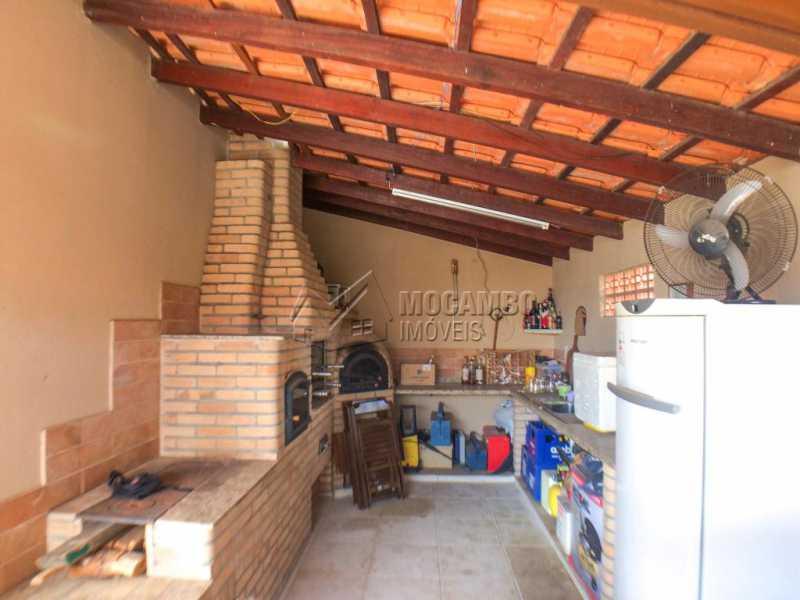 Área Gourmet - Casa 3 quartos à venda Itatiba,SP - R$ 400.000 - FCCA31245 - 16