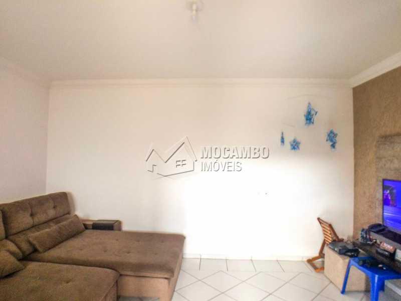 Sala - Casa 3 quartos à venda Itatiba,SP - R$ 400.000 - FCCA31245 - 5
