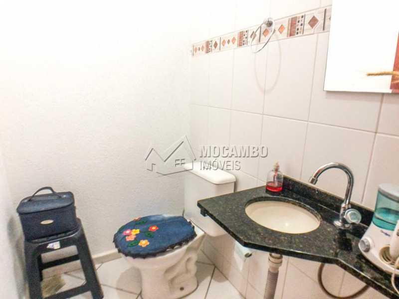 Lavabo - Casa 3 quartos à venda Itatiba,SP - R$ 400.000 - FCCA31245 - 19