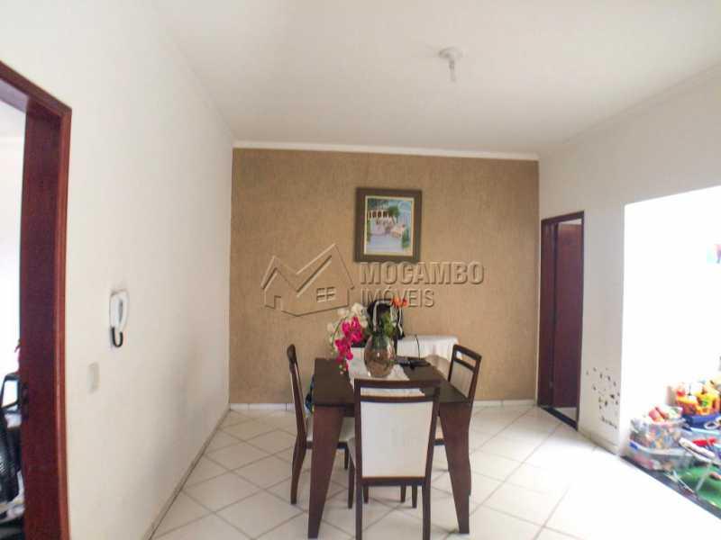 Copa - Casa 3 quartos à venda Itatiba,SP - R$ 400.000 - FCCA31245 - 8