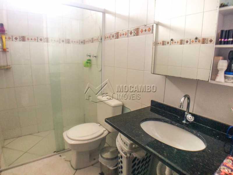 Banheiro - Casa 3 quartos à venda Itatiba,SP - R$ 400.000 - FCCA31245 - 20