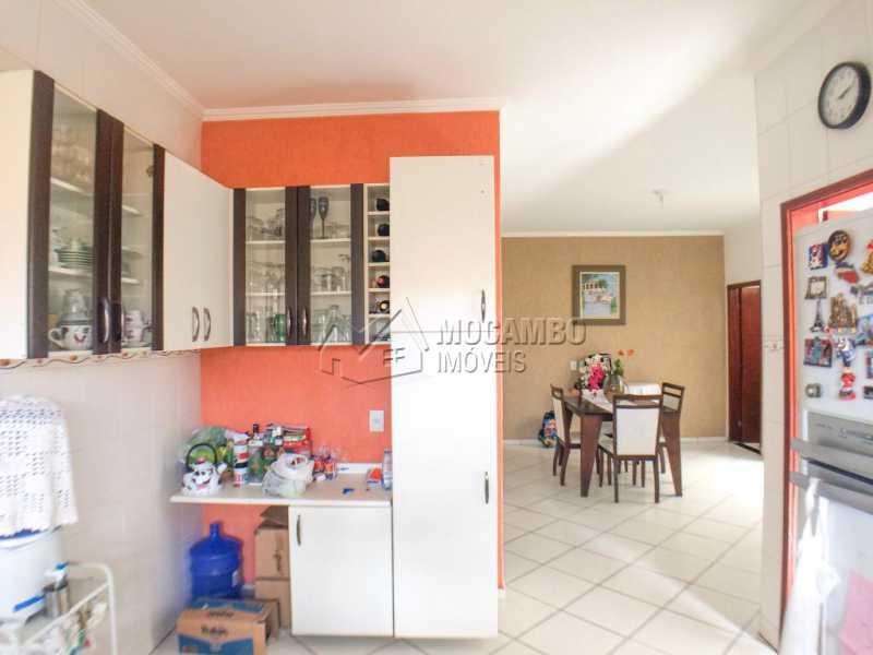 Copa/ Cozinha - Casa 3 quartos à venda Itatiba,SP - R$ 400.000 - FCCA31245 - 9