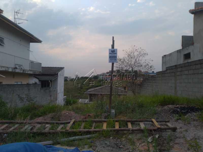 Terreno - Terreno 250m² à venda Itatiba,SP - R$ 140.000 - FCUF01249 - 3