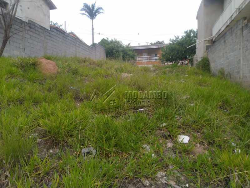 Terreno - Terreno 250m² à venda Itatiba,SP - R$ 140.000 - FCUF01249 - 4