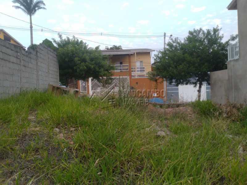 Terreno - Terreno 250m² à venda Itatiba,SP - R$ 140.000 - FCUF01249 - 5