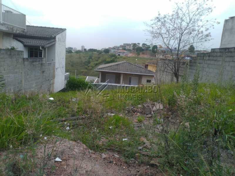 Terreno - Terreno 250m² à venda Itatiba,SP - R$ 140.000 - FCUF01249 - 6
