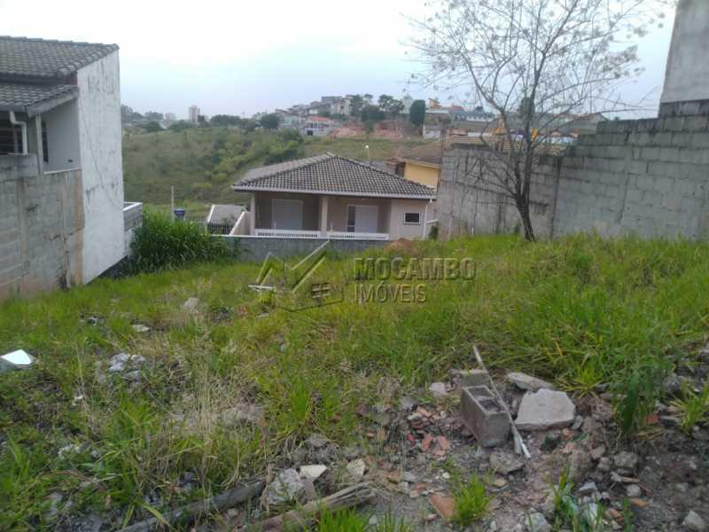 Terreno - Terreno 250m² à venda Itatiba,SP - R$ 140.000 - FCUF01249 - 1