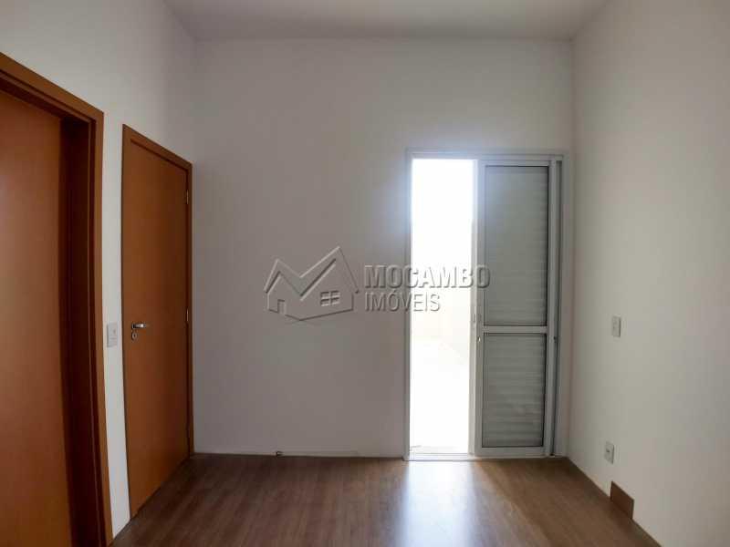 Suíte - Apartamento 3 quartos à venda Itatiba,SP - R$ 420.000 - FCAP30507 - 5