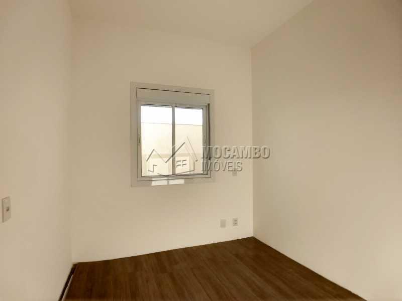 Quarto - Apartamento 3 quartos à venda Itatiba,SP - R$ 420.000 - FCAP30507 - 7