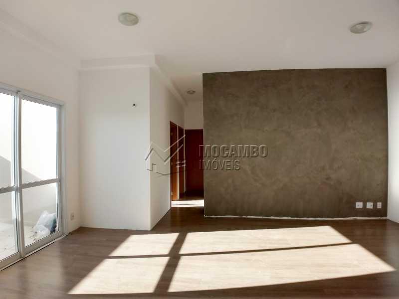 Sala - Apartamento 3 quartos à venda Itatiba,SP - R$ 420.000 - FCAP30507 - 1