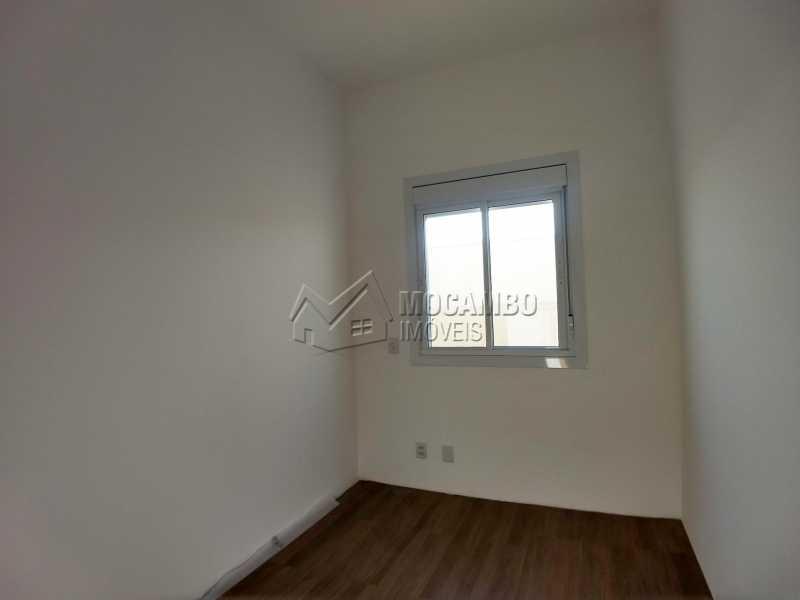 Quarto - Apartamento 3 quartos à venda Itatiba,SP - R$ 420.000 - FCAP30507 - 8