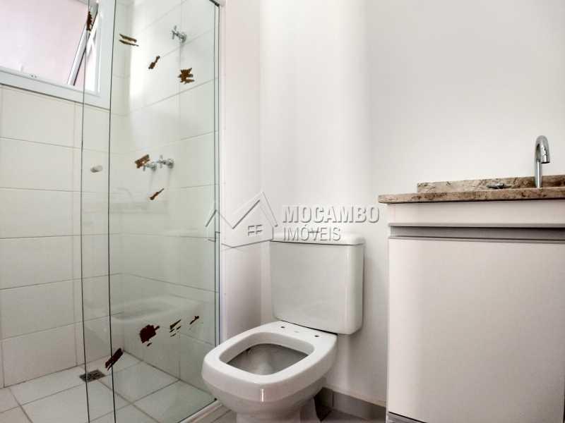 Banheiro Suíte - Apartamento 3 quartos à venda Itatiba,SP - R$ 420.000 - FCAP30507 - 6