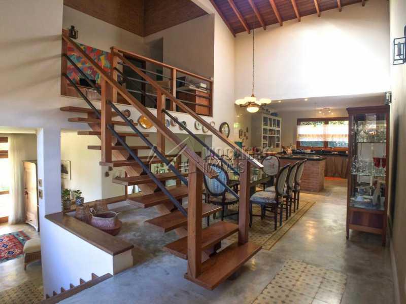 Copa - Casa em Condomínio Ville Chamonix, Itatiba, Ville Chamonix, SP À Venda, 4 Quartos, 384m² - FCCN40140 - 6