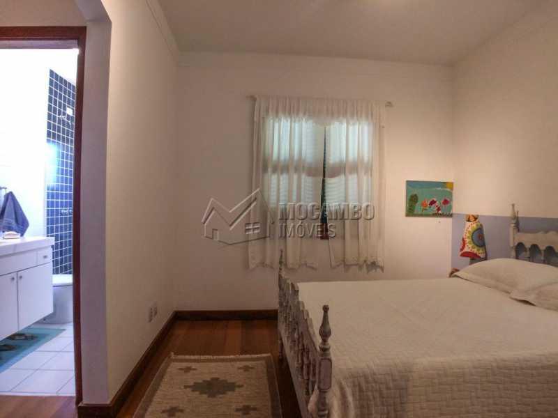 Dormitório - Casa em Condomínio Ville Chamonix, Itatiba, Ville Chamonix, SP À Venda, 4 Quartos, 384m² - FCCN40140 - 14
