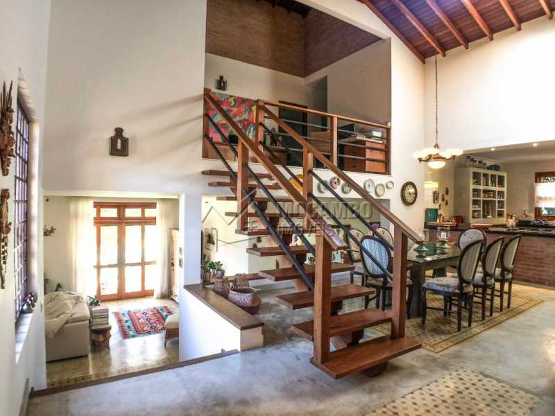 Copa - Casa em Condomínio Ville Chamonix, Itatiba, Ville Chamonix, SP À Venda, 4 Quartos, 384m² - FCCN40140 - 8