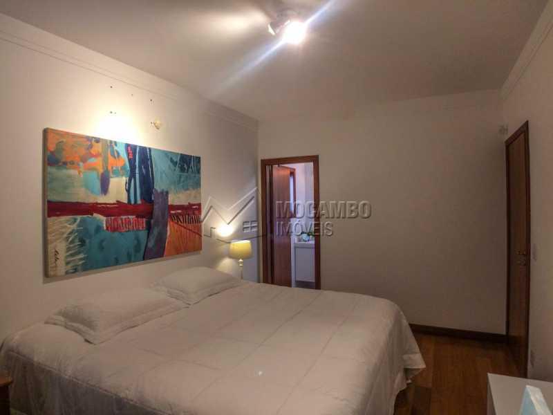 Dormitório - Casa em Condomínio Ville Chamonix, Itatiba, Ville Chamonix, SP À Venda, 4 Quartos, 384m² - FCCN40140 - 15