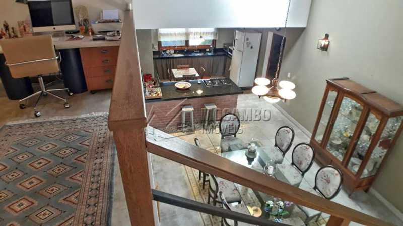 Copa - Casa em Condomínio Ville Chamonix, Itatiba, Ville Chamonix, SP À Venda, 4 Quartos, 384m² - FCCN40140 - 11