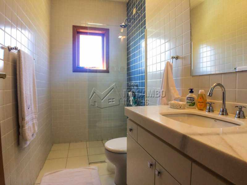 Banheiro - Casa em Condomínio Ville Chamonix, Itatiba, Ville Chamonix, SP À Venda, 4 Quartos, 384m² - FCCN40140 - 17