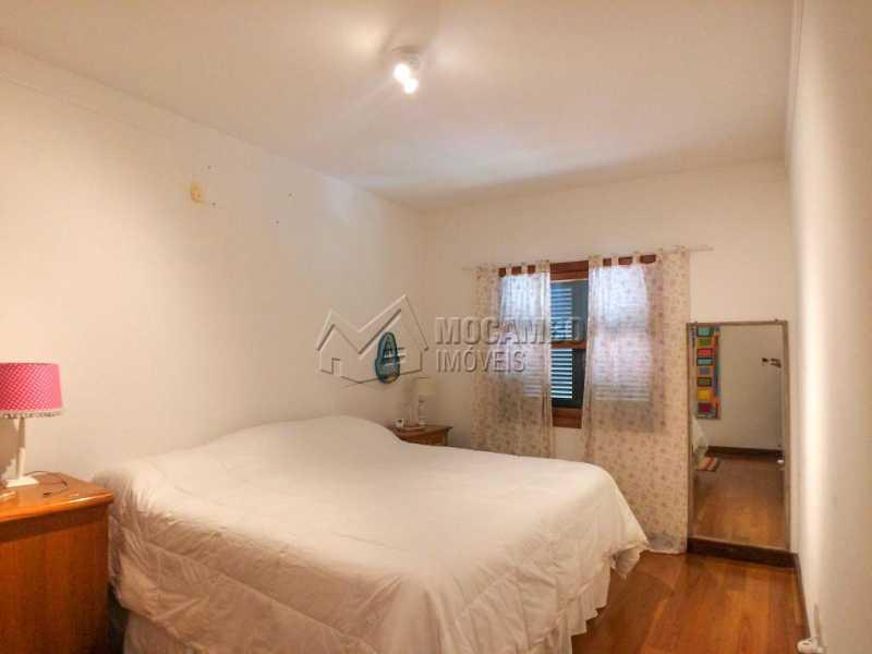 Dormitório - Casa em Condomínio Ville Chamonix, Itatiba, Ville Chamonix, SP À Venda, 4 Quartos, 384m² - FCCN40140 - 16