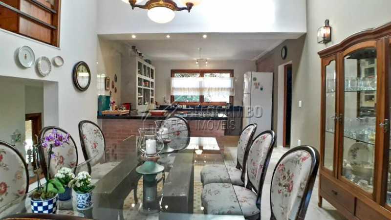 Copa - Casa em Condomínio Ville Chamonix, Itatiba, Ville Chamonix, SP À Venda, 4 Quartos, 384m² - FCCN40140 - 9