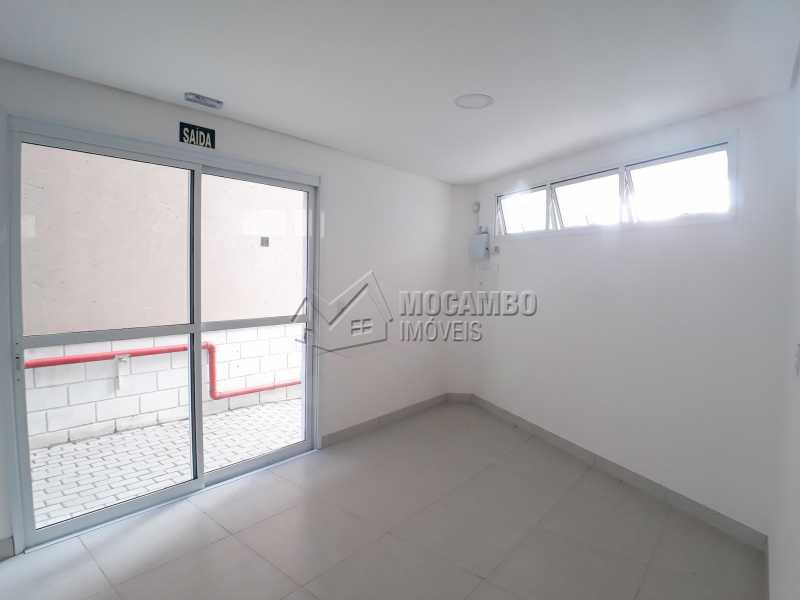 Sala - Sala Comercial Itatiba, Loteamento Morrão Da Força, SP Para Alugar, 25m² - FCSL00202 - 1