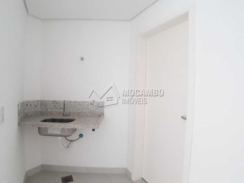 Copa - Sala Comercial Itatiba, Loteamento Morrão Da Força, SP Para Alugar, 25m² - FCSL00202 - 3