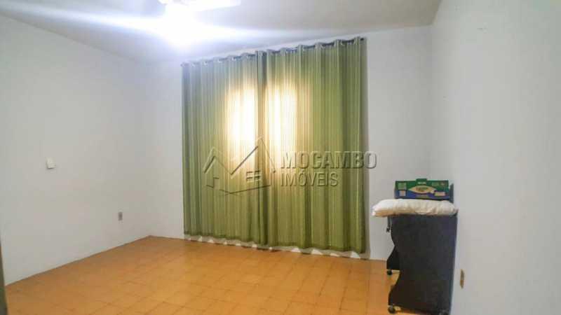 Sala - Chácara 1000m² à venda Itatiba,SP - R$ 650.000 - FCCH30112 - 4