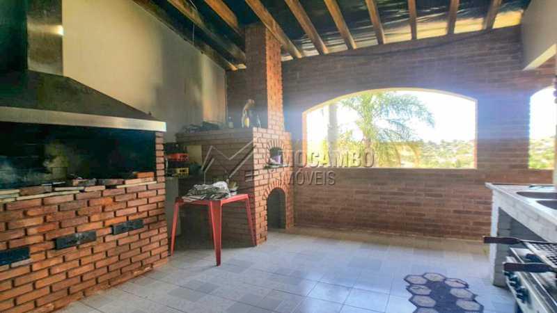 Área gourmet - Chácara 1000m² à venda Itatiba,SP - R$ 650.000 - FCCH30112 - 12
