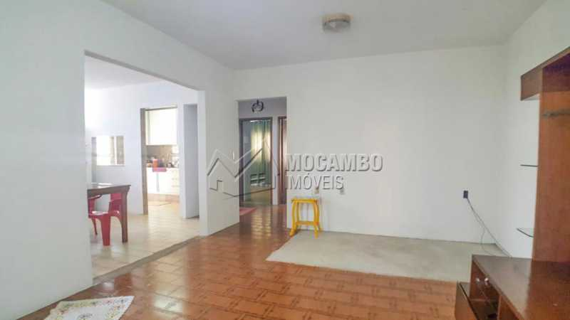 Sala - Chácara 1000m² à venda Itatiba,SP - R$ 650.000 - FCCH30112 - 3