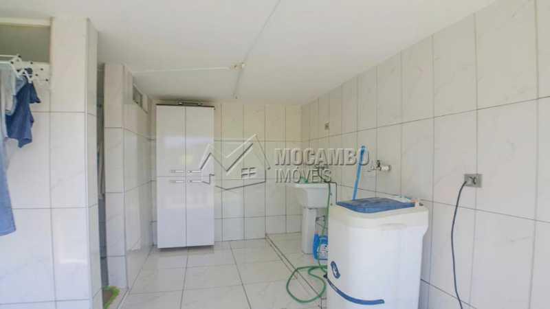 Lavanderia - Chácara 1000m² à venda Itatiba,SP - R$ 650.000 - FCCH30112 - 22