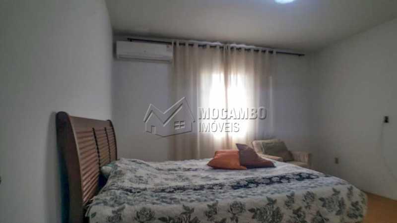 Dormitório - Chácara 1000m² à venda Itatiba,SP - R$ 650.000 - FCCH30112 - 10
