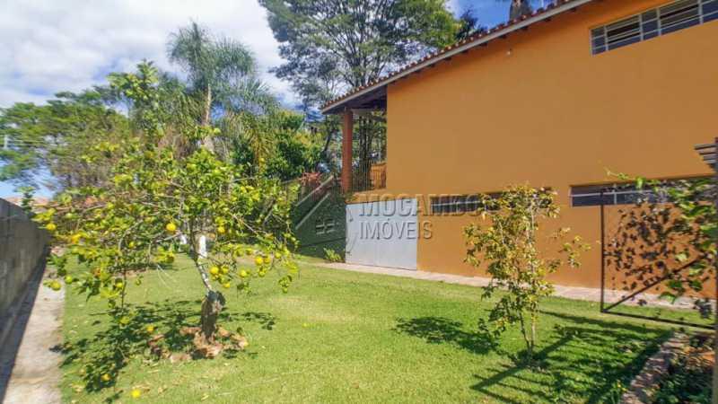 Árvores frutíferas - Chácara 1000m² à venda Itatiba,SP - R$ 650.000 - FCCH30112 - 18