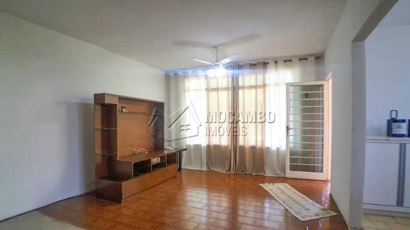 Sala - Chácara 1000m² à venda Itatiba,SP - R$ 650.000 - FCCH30112 - 8