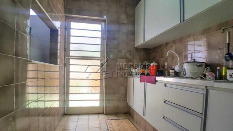 Cozinha - Chácara 1000m² à venda Itatiba,SP - R$ 650.000 - FCCH30112 - 9