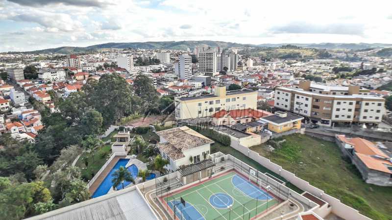 Vista  - Apartamento 3 quartos à venda Itatiba,SP - R$ 790.000 - FCAP30509 - 21