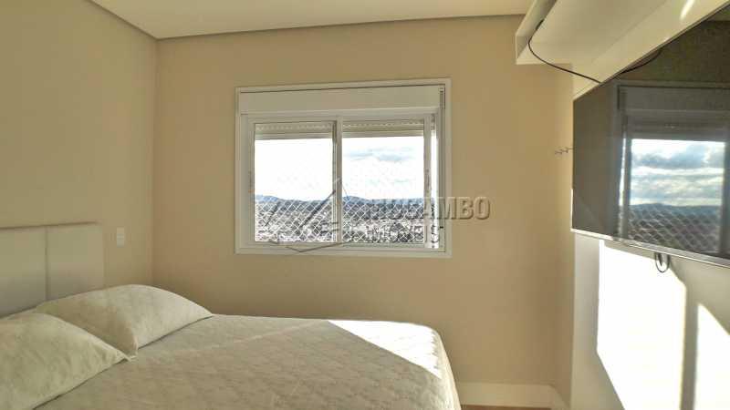 Suíte - Apartamento 3 quartos à venda Itatiba,SP - R$ 790.000 - FCAP30509 - 11