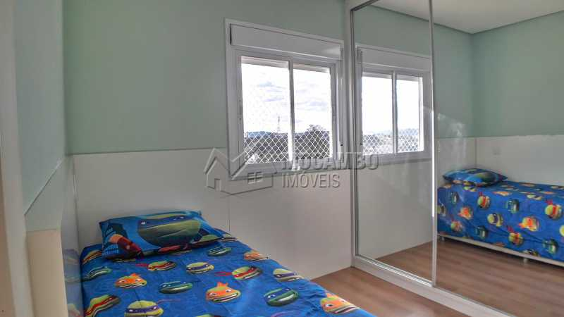 Suíte - Apartamento 3 quartos à venda Itatiba,SP - R$ 790.000 - FCAP30509 - 15