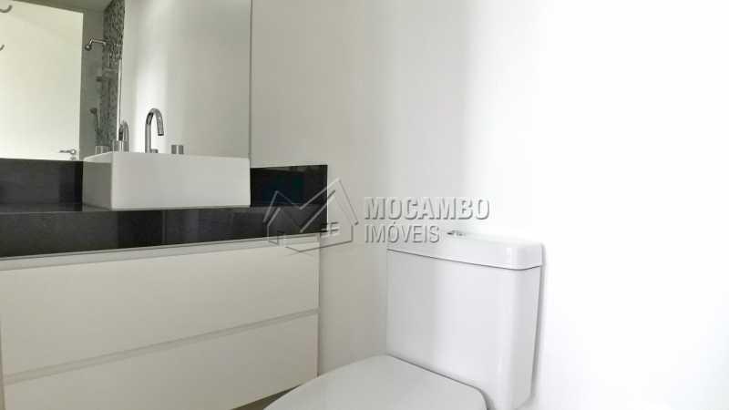 Banheiro Suíte - Apartamento 3 quartos à venda Itatiba,SP - R$ 790.000 - FCAP30509 - 18
