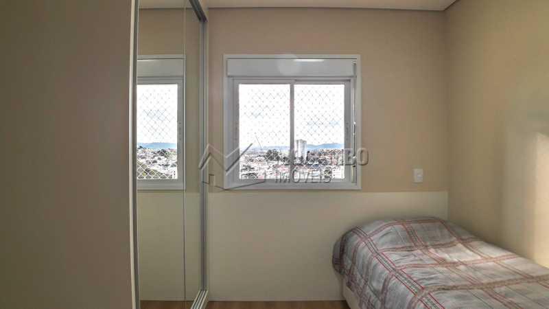 Suíte - Apartamento 3 quartos à venda Itatiba,SP - R$ 790.000 - FCAP30509 - 17