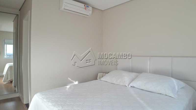 Suíte - Apartamento 3 quartos à venda Itatiba,SP - R$ 790.000 - FCAP30509 - 12