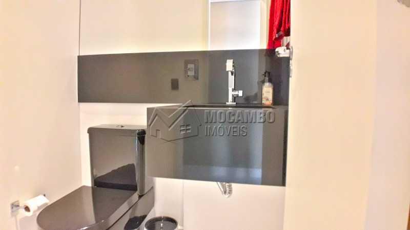 LAvabo - Apartamento 3 quartos à venda Itatiba,SP - R$ 790.000 - FCAP30509 - 20