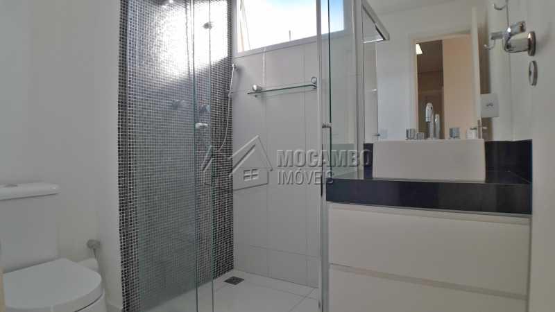 Banheiro Social - Apartamento 3 quartos à venda Itatiba,SP - R$ 790.000 - FCAP30509 - 14